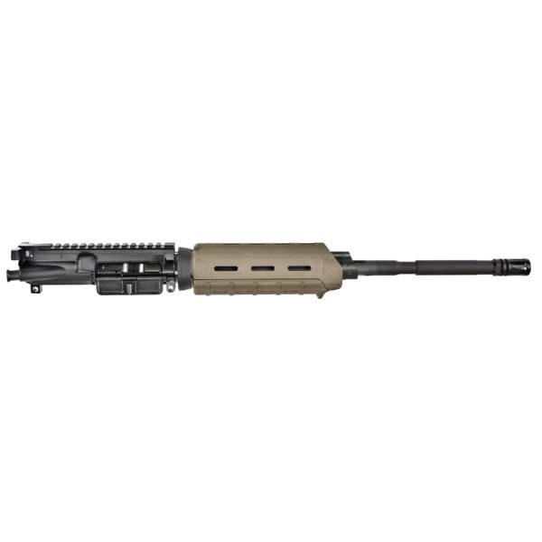 C15 MOE M4 Upper 5 HOLE LPGB FDE